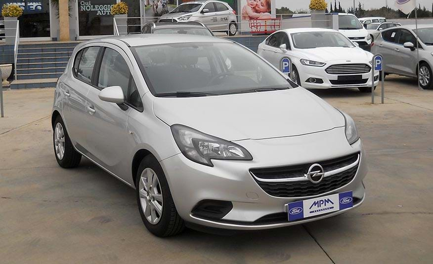 Opel Nuova  Corsa 1.2 5 porte Innovation