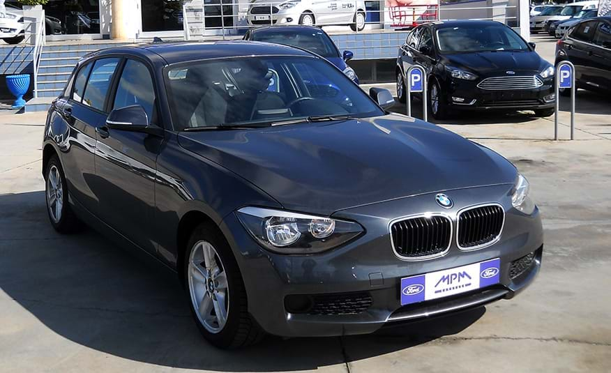 BMW Serie 1 2.0 d 115 CV Business