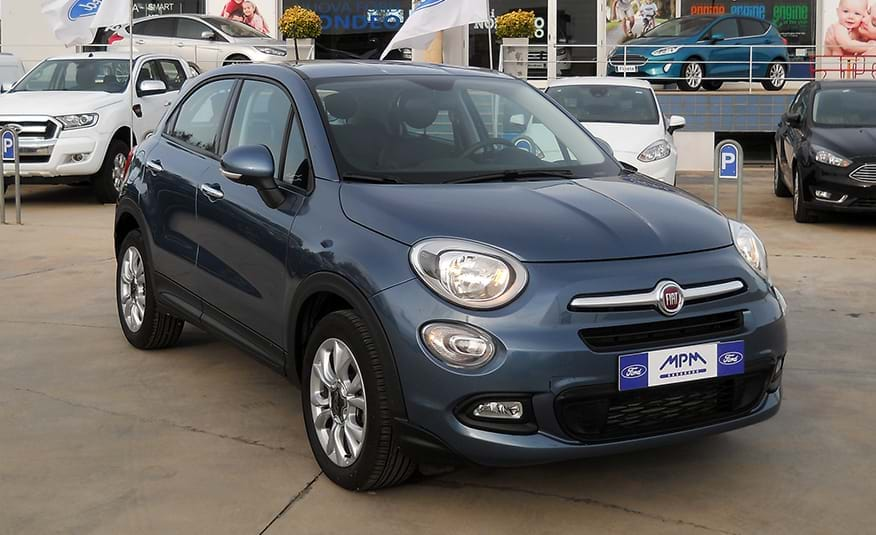 Fiat 500X 1.3 MultiJet Pop