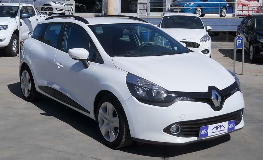 Renault Clio Sporter 1.5 dCi Start&Stop Energy