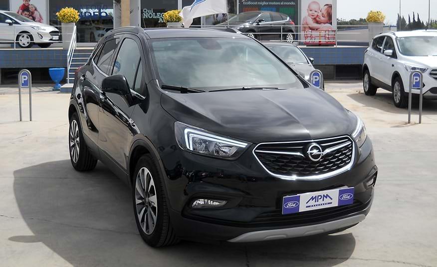Opel Mokka X 1.6 CDTI Ecotec 136CV 4x2 aut. Innovation
