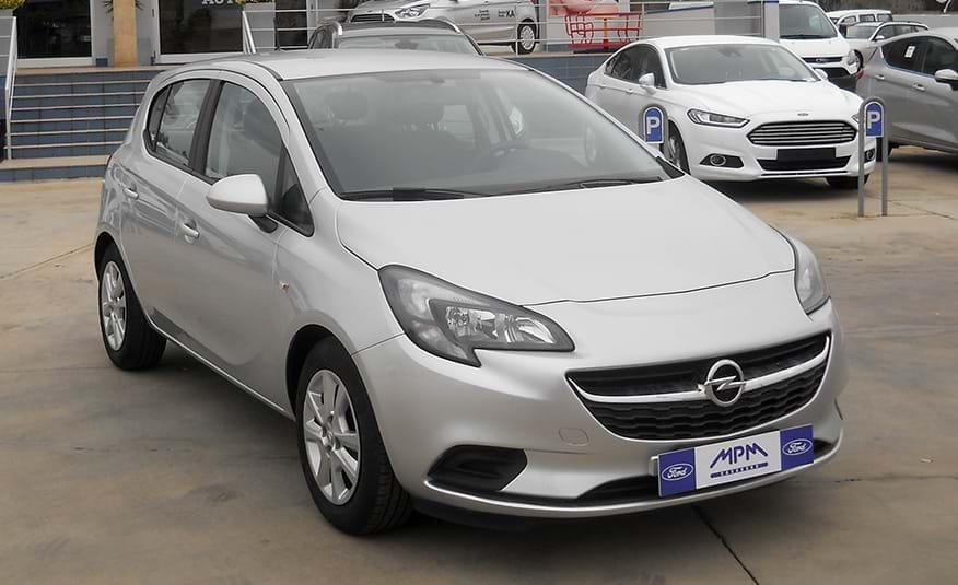Opel Corsa 1.2 5porte Innovation