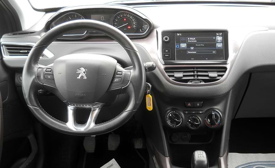 Peugeot 2008, Suv di stile in città e fuori porta