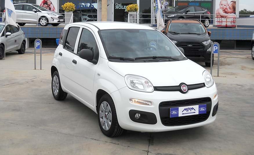 Fiat Panda 1.3 MJT Dynamic