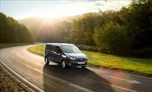 nuovo Ford Transit Connect