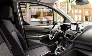 Nuovo Ford Transit Connect pronto per ogni attività