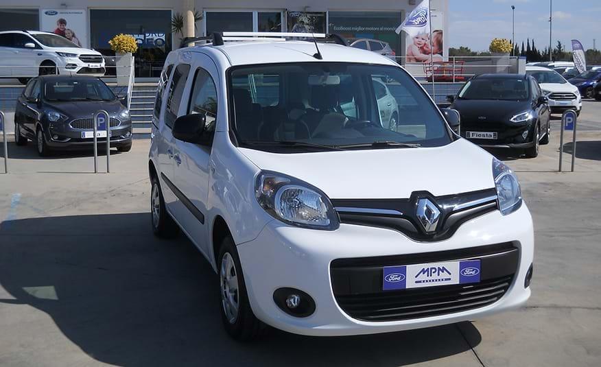 Renault Kangoo 1.5 dCi Live