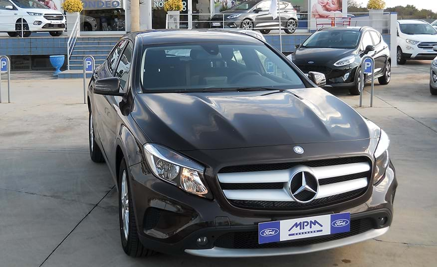 Mercedes CLA 180 CDI Automatic Business