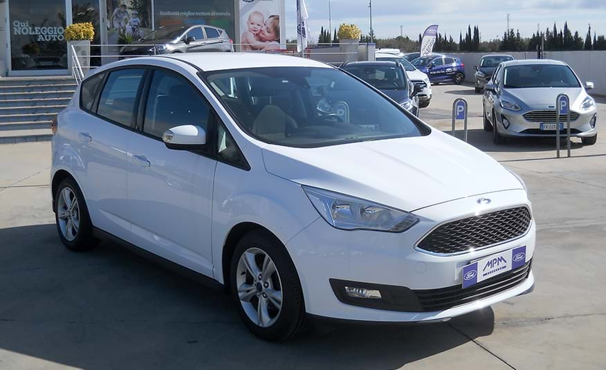 Ford C-Max 1.5 TDCi Business