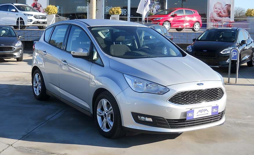 Ford C-Max 1.5 TDCi Start&Stop Business