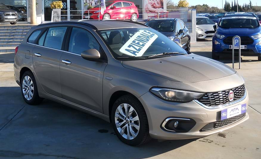 Fiat Tipo 1.6 MJ Station Wagon