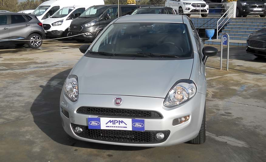 Fiat Punto 1.3 MJT II 75 CV  Pop