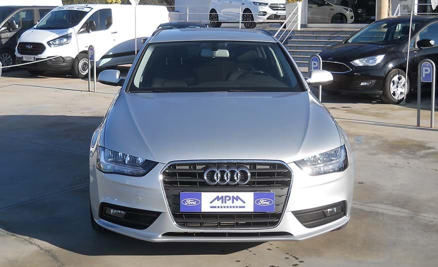 Audi A4 Avant 2.0 TDI mult. Adv. Plus