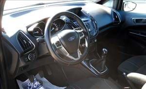 Ford B-Max la monovolume più originale del mercato