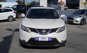 Nissan Qashqai il primo vero crossover