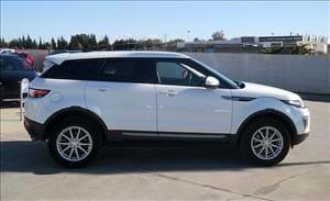 Range Rover Evoque, il SUV compatto dallo stile inconfondibile