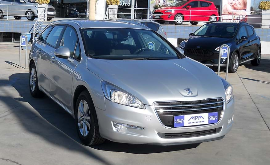 Peugeot 508  1.6 HDi SW Business