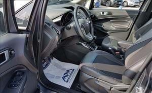 Ford EcoSport il piccolo SUV per dominare la città