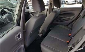 Fiesta, l'utilitaria secondo Ford