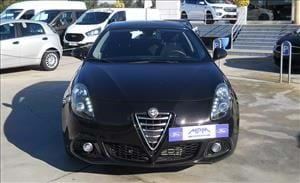 Alfa Romeo Giulietta sportiva ma allo stesso tempo elegante