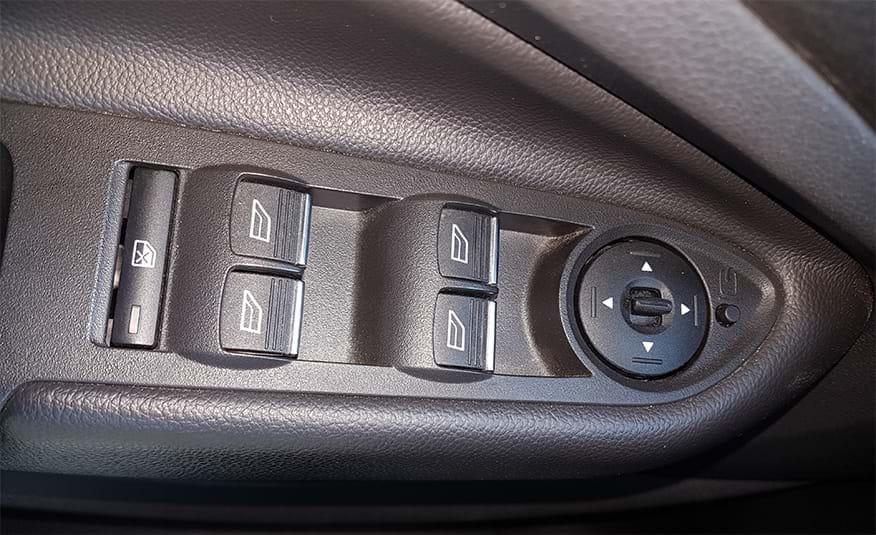 Il SUV moderno adatto a tutte le esigenze