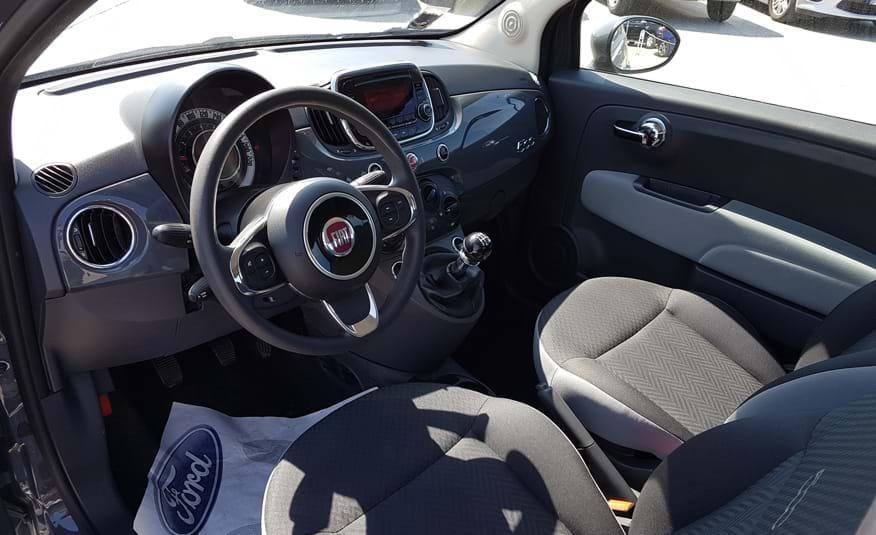 Fiat 500 la piccola city car italiana che ha conquistato il mondo