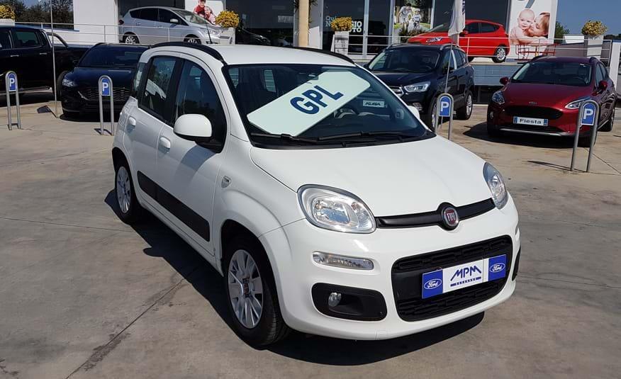 Fiat Panda 1.2 Gpl Dynamic
