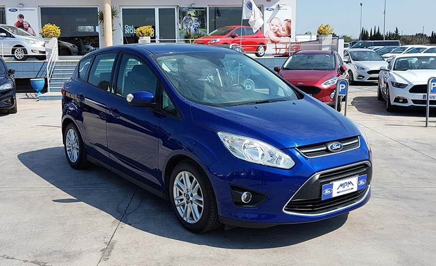 Ford C-Max+ 1.6 TDCi Business