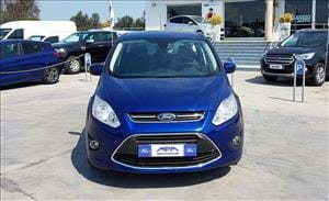 Ford C-Max+ Business 1.6 TDCi