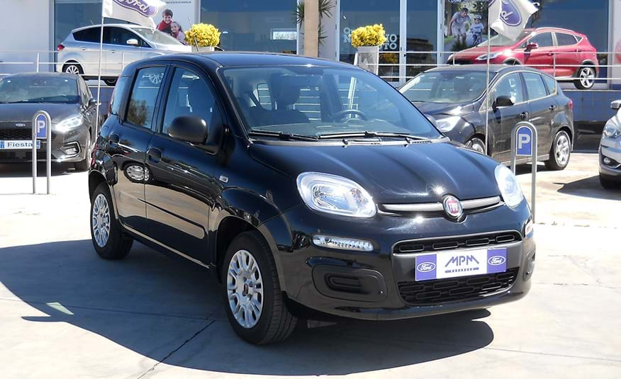 Fiat Panda 1.2 EasyPower Pop