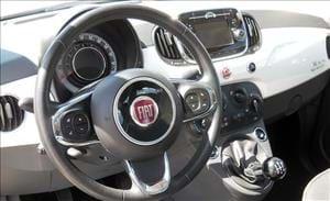 Fiat 500 1.3 Multijet Lounge