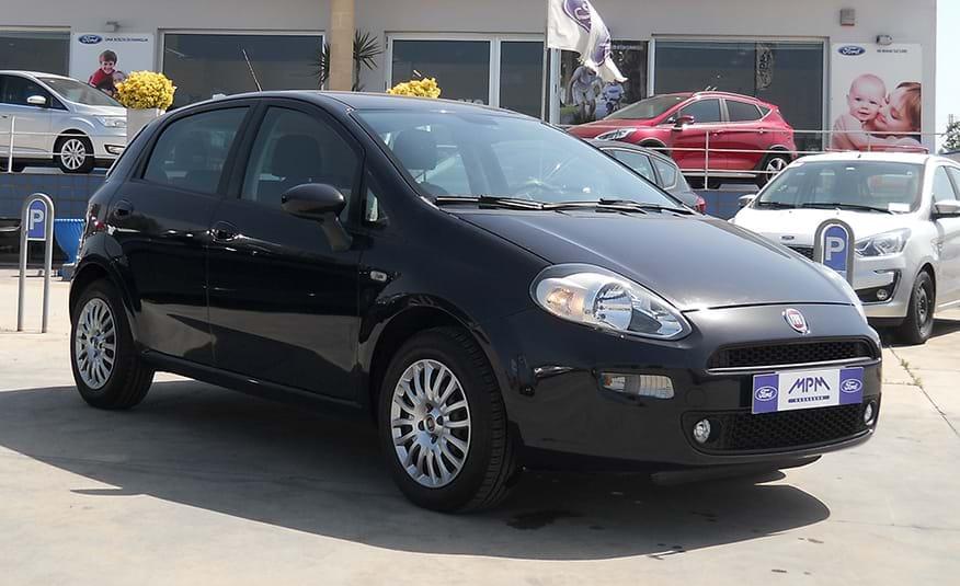 Fiat Punto 1.3 Multijet 5 Porte 75 CV Easy