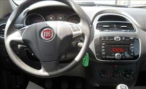Fiat Punto Easy 1.3, facile guidare con grinta e senza compromessi