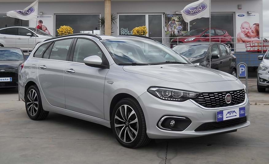 Fiat Tipo 1.6 Multijet 120 CV S&S Station Wagon Lounge