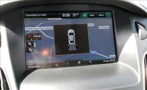 Ford Focus ECOnetic Business 1.5 TDCi 105CV S&S 5Porte