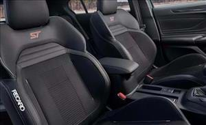 nuova Ford Focus ST