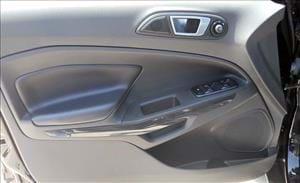 Ford Ecosport Titanium, ovunque senza limiti
