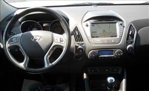 Hyundai ix35 CRDI Xpossible full optional, tanto spazio e comfort al tuo movimento