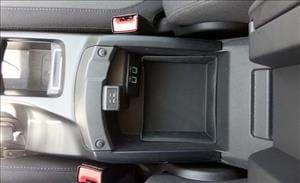 Ford C-Max 1,5 Titanium, una ricca dote di sicurezza e tecnologia
