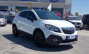 Opel Mokka Cosmo 1.6 CDTi Ecotec 136CV 4x4 Start&Stop b-color