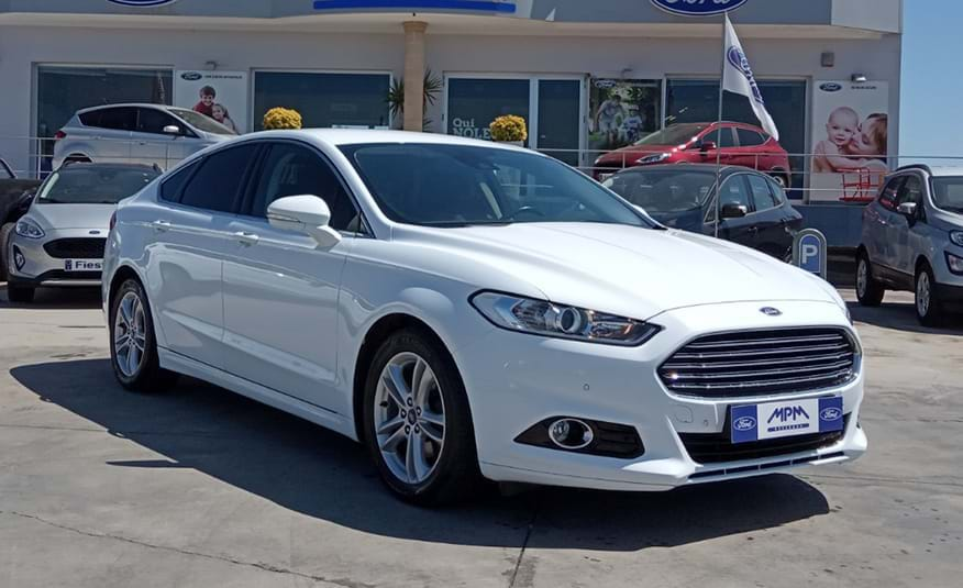 Ford Mondeo 2.0 TDCi 150cv Powershift Titanium Business 5porte