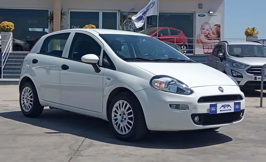 FIAT Punto 1.3 MultiJet II 95cv S&S 5porte EURO 6/B