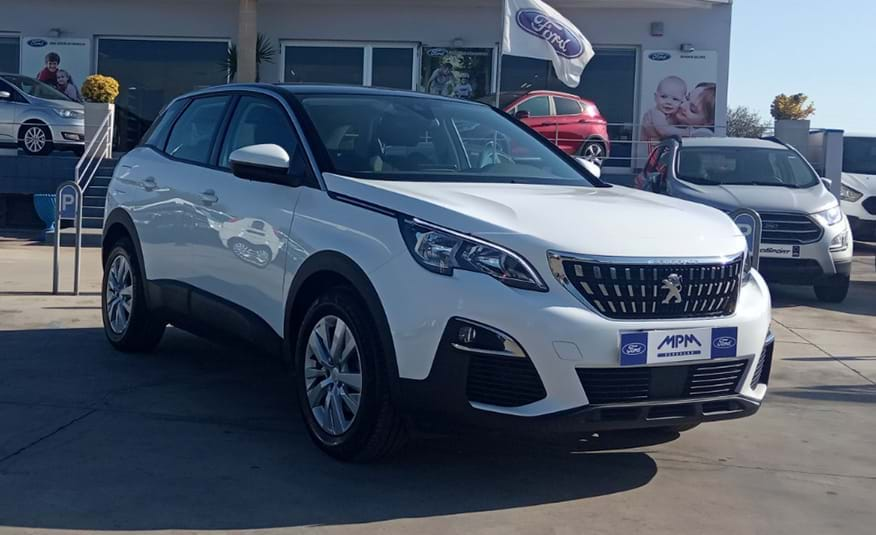 PEUGEOT 3008 Business 1.6 BlueHDi 120cv Start&Stop