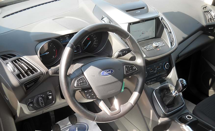 Ford C-Max Business Plus