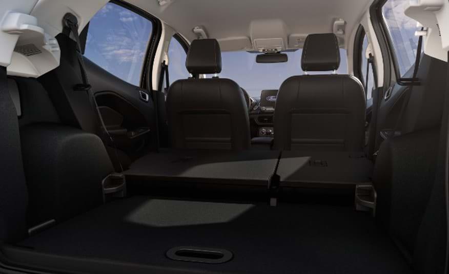 Il SUV compatto, dinamico,elegante di Ford