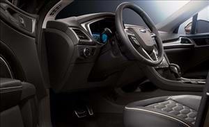 Sinonimo di sicurezza, qualità dinamiche e tecnologia. Oggi con un design ancora più elegante e sofisticato.