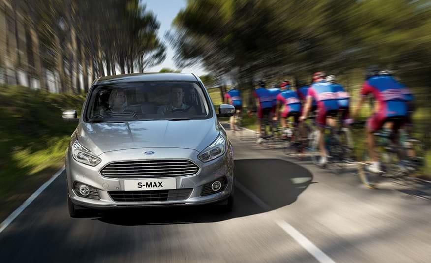 Lo Sport Activity Vehicle, disponibile anche 7 posti, unico per design, tecnologie e versatilità.