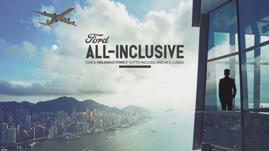 Ford All Inclusive