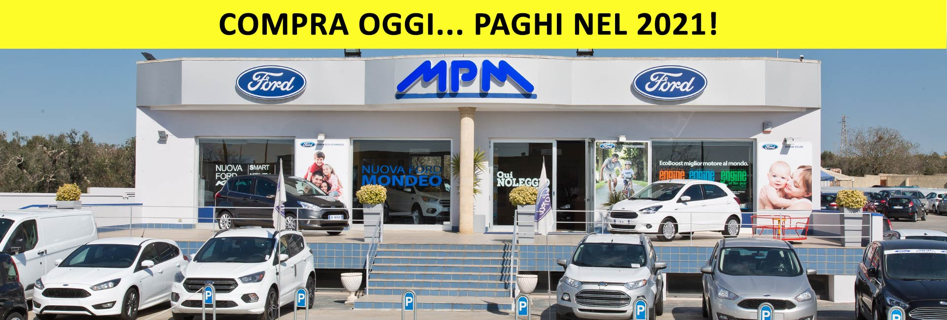 - MPM Point Casarano (Lecce)